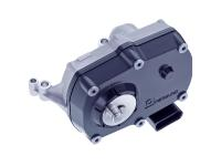 New electric actuator family for turbochargers