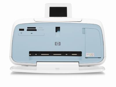 Mobiler Begleiter für jede Menge Foto-Spaß - Der neue HP Photosmart A532 Kompakt-Fotodrucker