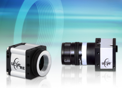 "1.3 and 2 MPixel USB Color Cameras with Latest Generation of 1/3"" CMOS Sensors"