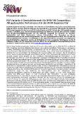 Deutschsprachige Pressemitteilung