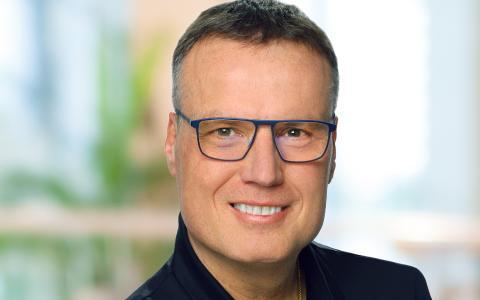 Thomas Schwarz, Partner und Geschäftsführer bei valantic, verantwortlich für das Competence Center valantic people, Bildquelle: valantic
