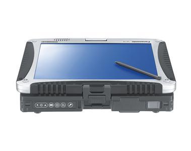 Toughbook CF-19 (Tablet)