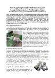 [PDF] Presemitteilung:  Servokupplung beeinflusst Hochleistung und Langzeiteignung einer Werkzeugmaschine