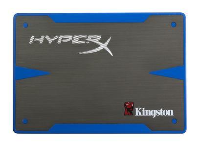 HyperX SSD Top