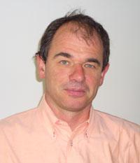 Peter Brambs, Leiter der Global Engineering Service Group bei OPEN MIND (Bildquelle: OPEN MIND)