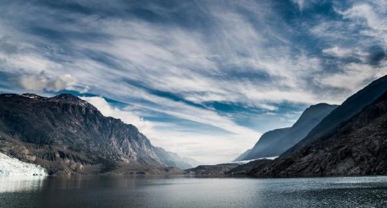 Grönland; Foto: Shutterstock