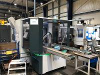 Advanced Robotic Workstation im Einsatz bei BARTH