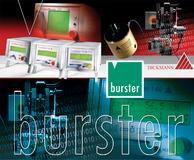 burster übernimmt Dickmann Datensysteme