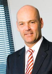 Neuer Geschäftsführer der Metasonic GmbH Guido Lindlar