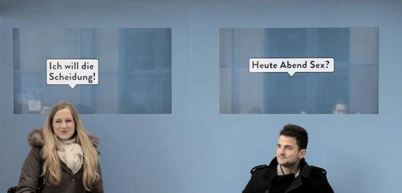 "WallDecaux gewinnt ""Innovate International Campaign"" im März 2012"