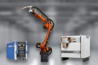 Entry package for automated welding