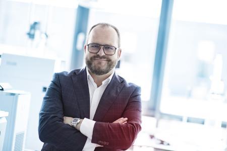 El Dr. Gunther Wobser, Presidente & CEO de LAUDA, celebra el 23 de septiembre de 2020 su 50 cumpleaños