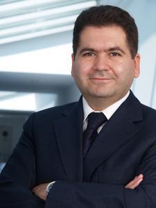 Dipl. Ing. Sepehr Mohajer, Geschäftsführer der TDS HR Services & Solutions Austria GmbH