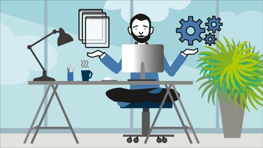 Webinar: Ihr Weg zu aktuellen und sicheren IT-Systemen