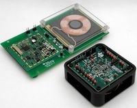 TI releases industry's first Qi certified development tools and chipset for wireless power
