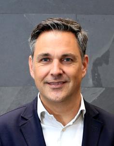Kurt Doyran, Gesamtvertriebsleiter und Mitglied der Loewe Geschäftsleitung