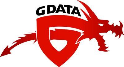 G Data, Logo der G Data Dragons
