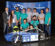 Emerson Announces Winners of 13th International Pneumobile Competition