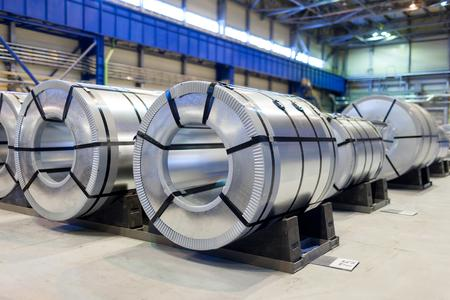 Insgesamt zwei Millionen Tonnen veredeltes Kaltband wird Shandong mit den neuen Anlagen jährlich herstellen – vorrangig für Kunden aus der Automobilindustrie