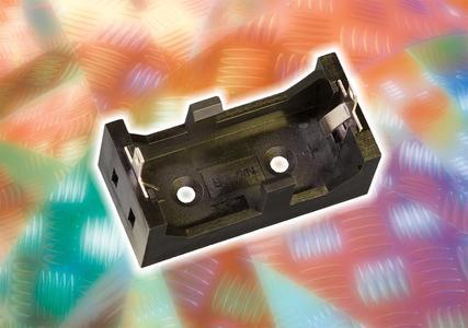 Battery Holder for CR123A