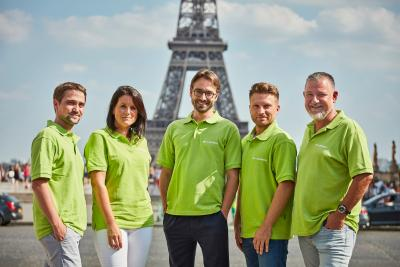 New country organisation in France: Logwin continues to grow in Europe