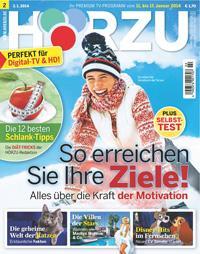 HÖRZU Nr. 2/2014 vom 03.01.2014