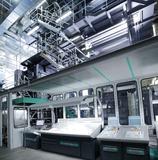 Volume-up bei WKS: Weitere 160-Seiten LITHOMAN ergänzt den Maschinenpark