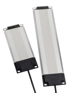 Versatile Heater for Enclosures