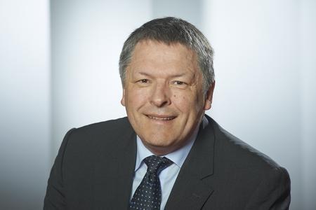 CLOOS Sieghard Thomas
