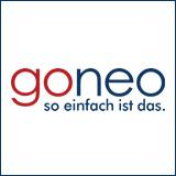 Managed Server bei goneo