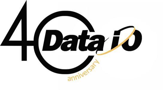40 Jahre Data I/O