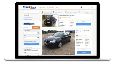 AUTO1.com – Europe's leading marketplace for used car trading strengthens its position