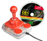 "Competition Pro USB Joystick + Game-Collection ""99 Best of C64 Classix®"""