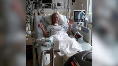 Bridge to transplant — iLA Membrane Ventilator enables 36-year-old woman to survive 143 days until lung transplantation