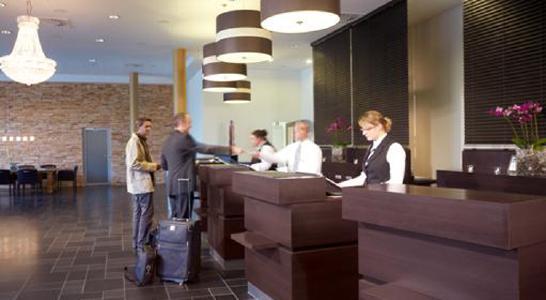 Integriertes Payment für die Hotellerie: Concardis schafft Schnittstelle zur Infor Hospitality Management Solution.  © The Rilano Hotel München