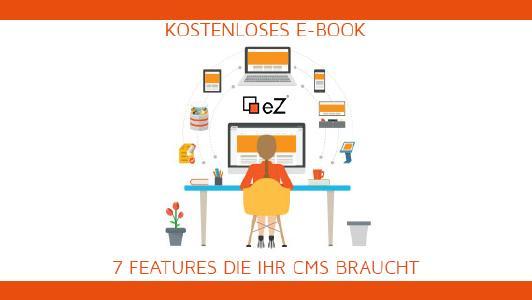 E-Book: 7 Features