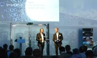 "apollon OMN Innovation Day 2016 ""Innovationspotenziale durch Digitalisierung"""