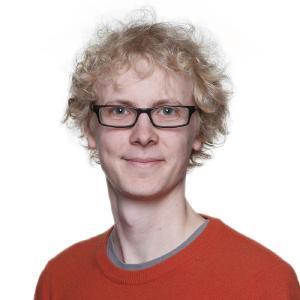 Tobias Seidel (Quelle: Fraunhofer ITWM)