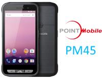 PM45 ab sofort Android Enterprise Recommended
