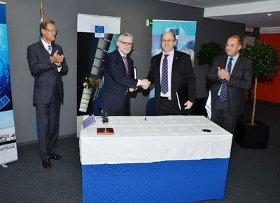 EUMETSAT to provide space data and operational support to Copernicus marine, atmosphere and climate change services