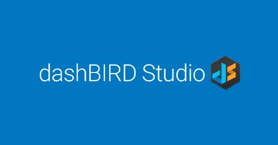 dashBIRD Studio