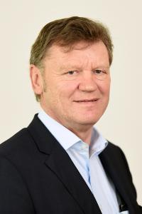 Peter Wedderhoff, Geschäftsführer der WEDDERHOFF IT GmbH, blickt auf ein erfolgreiches Geschäftsjahr 2017 zurück. (Foto: WEDDERHOFF)