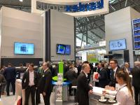 Kardex Group LogiMAT