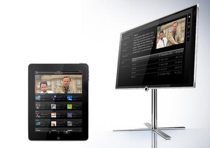 TV und Pad