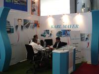 A great deal of room for contacts - IGATEX 2012