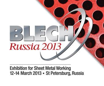 BLECH Russia 2013