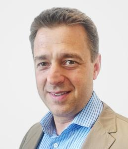 Martin Kögel, Director Business Development, VOQUZ Labs GmbH