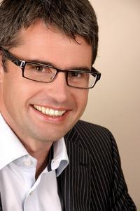 Thomas Werner, Geschäftsbereichsleiter Vertrieb und Marketing, logic-base GmbH