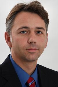 Gebhard Schwan (Produktmanager Tectura Life Sciences)