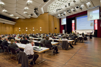 4th CFK-Valley Stade Convention 2010 - 80% of exhibition space already booked